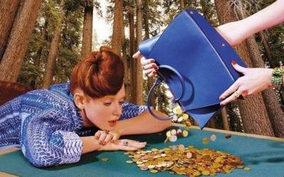 О деньгах, стыде и холоде