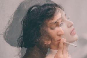 Роль Трагедии в жизни женщины