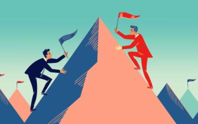 Как не бояться конкуренции в нашей профессии?