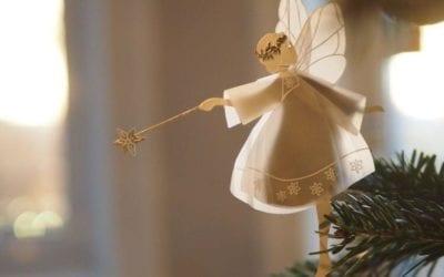 Мироздание как елка