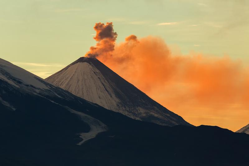 Водолей и его вулканы