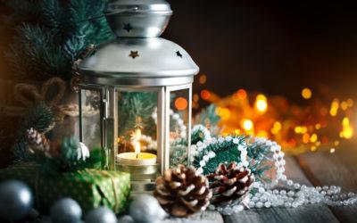 Пять правил нового года